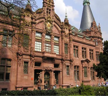 UB Heidelberg