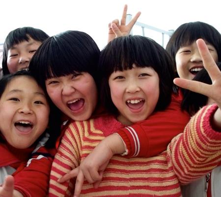 Bildung und Erziehung in China (Symbolbild)